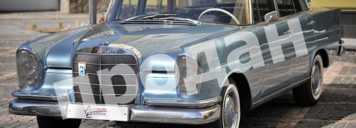 Mercedes-Benz 230S W111